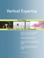 Vertical Expertise Third Edition