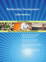 Relationship Development Intervention Second Edition