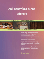 Anti-money laundering software A Clear and Concise Reference