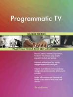 Programmatic TV Second Edition
