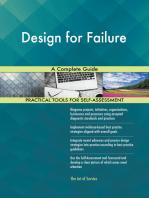 Design for Failure A Complete Guide