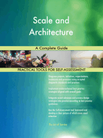 Scale and Architecture A Complete Guide