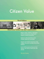 Citizen Value Third Edition