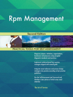 Rpm Management Second Edition