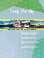Deep Identity Complete Self-Assessment Guide