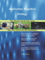 Application Migration Strategy The Ultimate Step-By-Step Guide