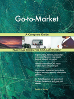 Go-to-Market A Complete Guide