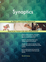 Synaptics A Clear and Concise Reference