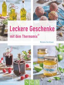Leckere Geschenke mit dem Thermomix®