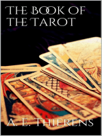The Book of the Tarot