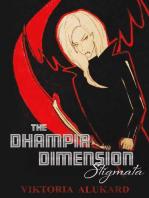 The Dhampir Dimension