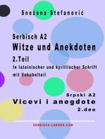 Serbisch A2 Witze und Anekdoten 2. Teil / Srpski A2 Vicevi i anegdote 2. deo
