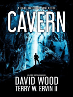 Cavern- A Dane Maddock Adventure