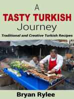 A Tasty Turkish Journey