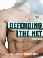 Defending the Net