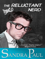 The Reluctant Nerd
