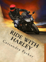 Ride With Harley Books 1 and 2