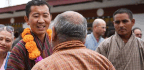 Landslide Victory For Bhutan's Centre-left Party Following Peaceful General Elections