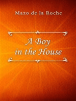 A Boy in the House