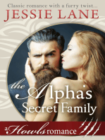 The Alpha's Secret Family
