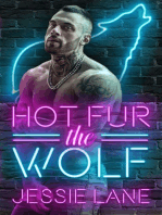 Hot Fur the Wolf