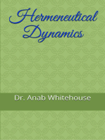 Hermeneutical Dynamics