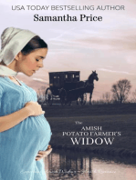 The Amish Potato Farmer's Widow