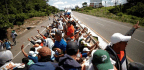 The Caravan Is A Challenge To The Integrity Of U.S. Borders