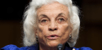Sandra Day O'Connor Says She Has Dementia, Withdraws From Public Life