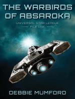 The Warbirds of Absaroka