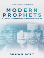 Modern Prophets