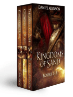 Kingdoms of Sand