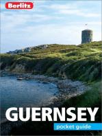 Berlitz Pocket Guide Guernsey (Travel Guide eBook)