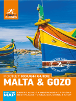 Pocket Rough Guide Malta and Gozo (Travel Guide eBook)