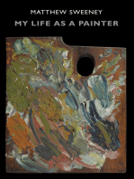 My Life as a Painter