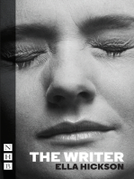 The Writer (NHB Modern Plays)