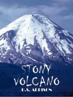 Stony volcano
