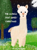 The Alpaca That Saved Christmas