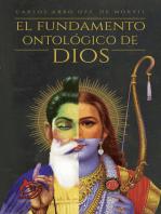 El fundamento ontológico de Dios