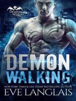 Demon Walking