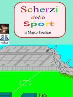 Scherzi Dello Sport