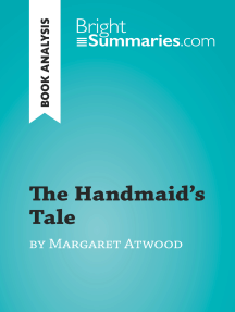 The Handmaid's Tale by Margaret Atwood (Book Analysis): Detailed Summary, Analysis and Reading Guide