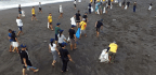 Can Bioplastics Turn The Tide On Indonesia's Waste Problem?