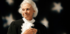 Sandra Day O'Connor's Dementia Announcement Puts Spotlight On Alzheimer's