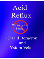 Acid Reflux, Winning the Battle