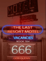 Room 666 (The Last Resort Motel #10)