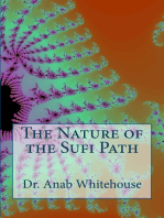 The Nature of the Sufi Path