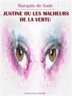 Justine ou les Malheurs de la Vertu