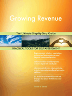 Growing Revenue The Ultimate Step-By-Step Guide