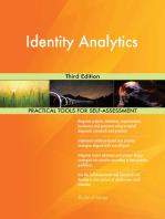 Identity Analytics Third Edition